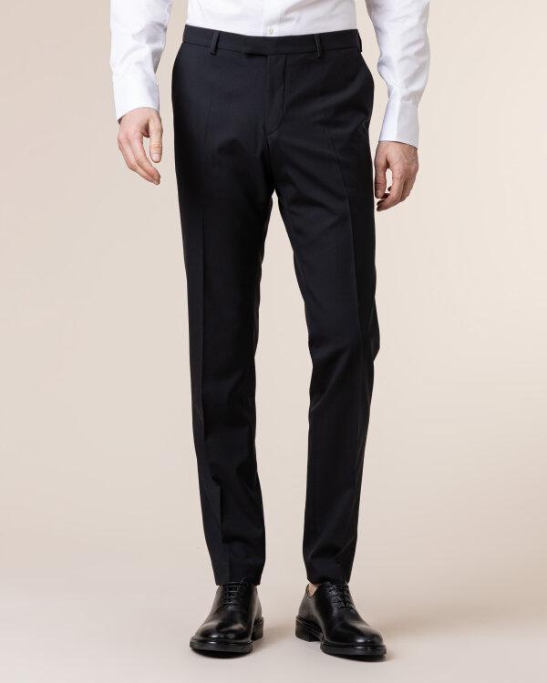 Spodnie Oscar Jacobson DAMIEN 537_8515_310 czarny