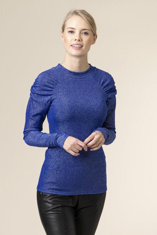 Bluzka Lollys Laundry 20417_5007_BLUE niebieski