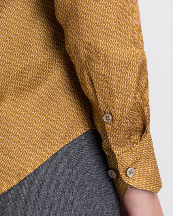 Koszula Stenströms 261000_6695_741 żółty