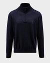 Sweter Fynch-Hatton 1220216_690 Granatowy Fynch-Hatton 1220216_690 granatowy