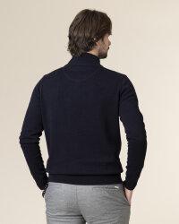 Sweter Fynch-Hatton 1220216_690 granatowy- fot-3