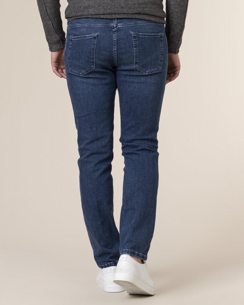 Spodnie Atelier Gardeur SAXTON 479731_467 niebieski - fot:4