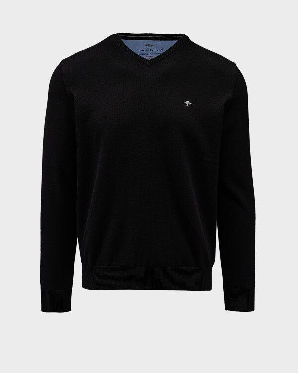 Sweter Fynch-Hatton 1220211_997 czarny