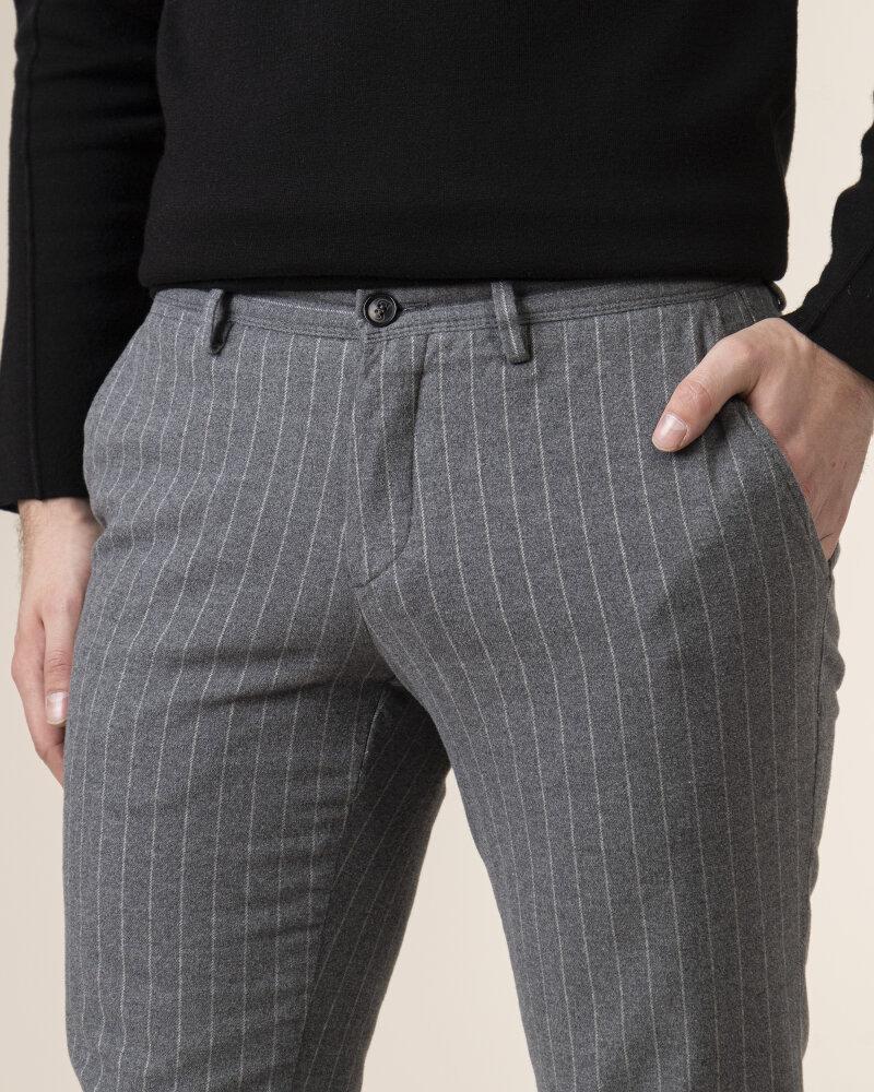 Spodnie Atelier Gardeur SUBWAY 429341_82 szary - fot:3