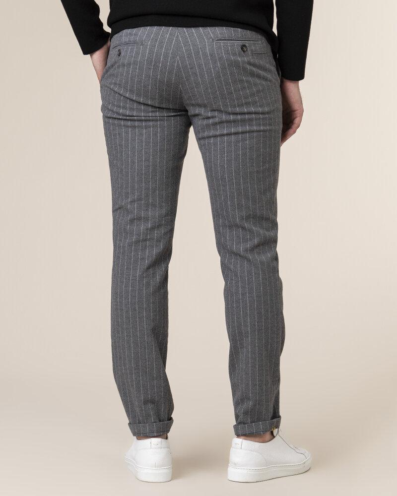 Spodnie Atelier Gardeur SUBWAY 429341_82 szary - fot:4