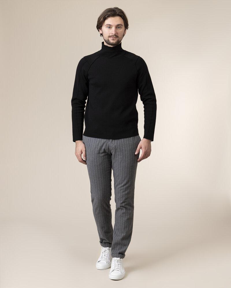 Spodnie Atelier Gardeur SUBWAY 429341_82 szary - fot:5