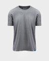 T-Shirt At.p.co A215T11_JW01_960 szary