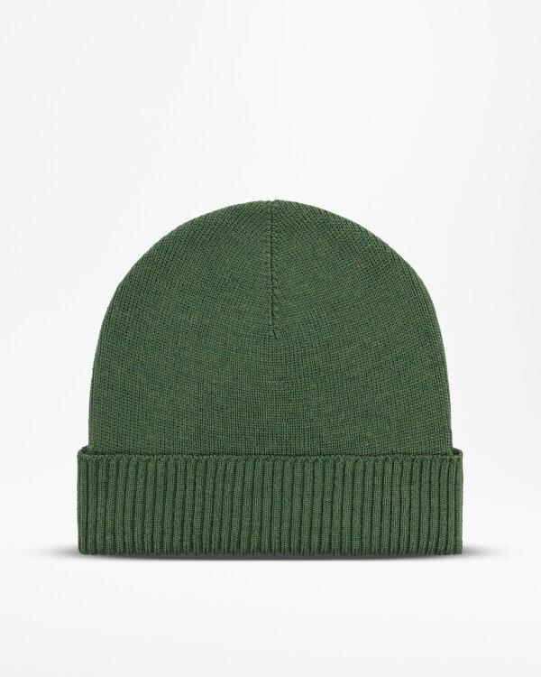 Czapka Stenströms 931127_460 zielony