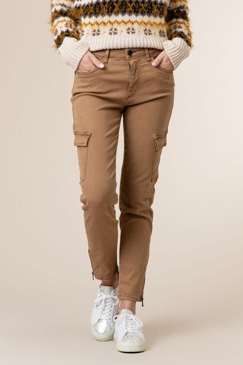 Spodnie Camel Active 4434376005_26 brązowy