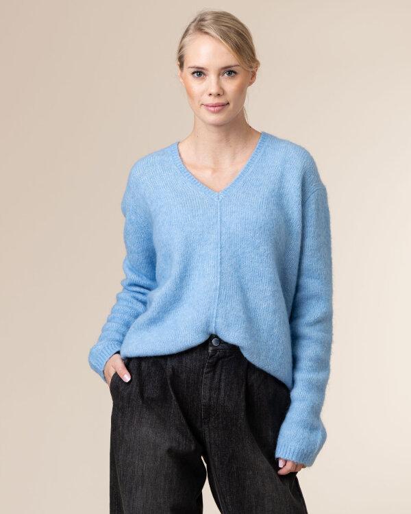 Sweter Camel Active 4K61309507_45 niebieski