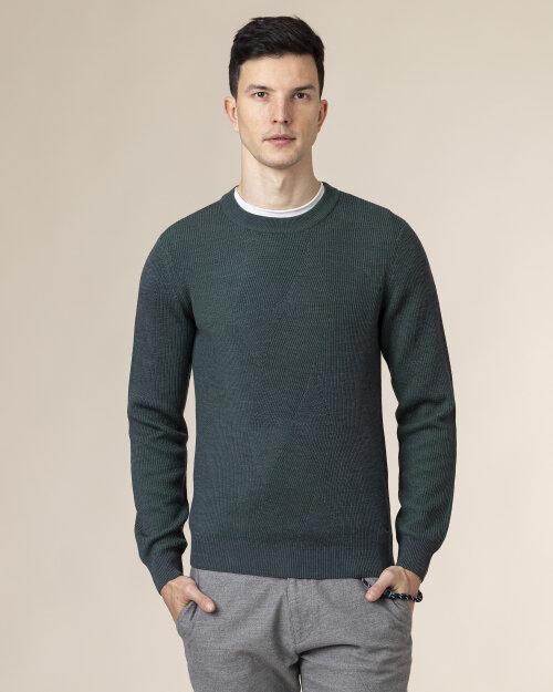 Sweter Roy Robson 091038571008800/01_Z020 zielony