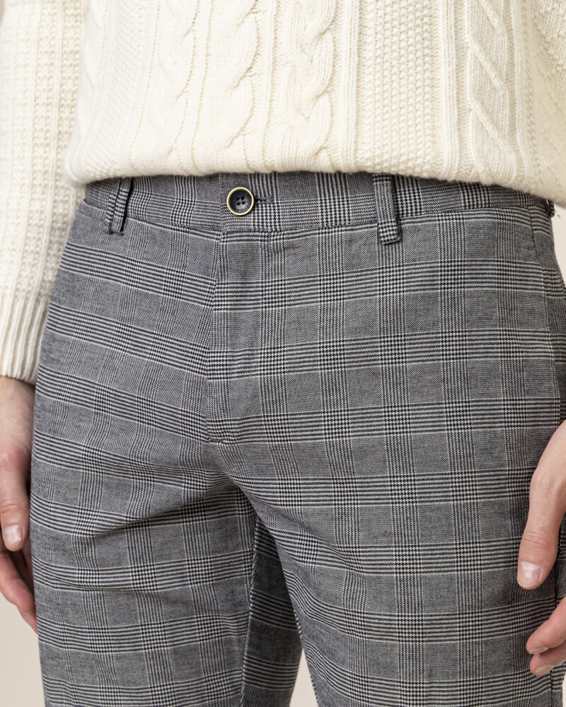 Spodnie Navigare NV55206_020 czarny - fot:3