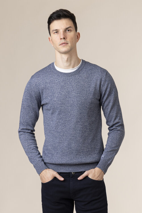 Sweter Matinique 30204881_1940261 niebieski