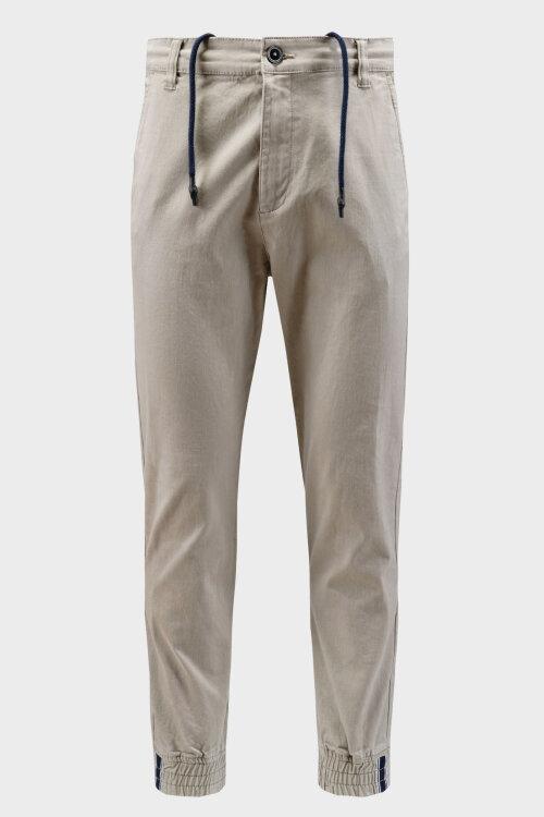 Spodnie Gas A0003_TEO GYM CL_1914 beżowy