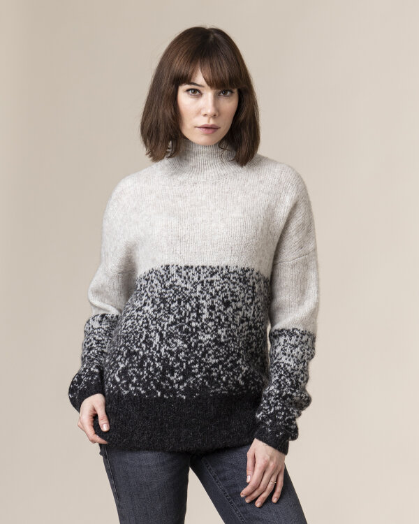 Sweter Camel Active 4K61309500_07 beżowy