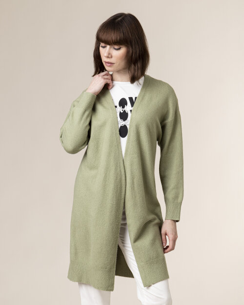 Sweter One More Story 101444_1518 zielony