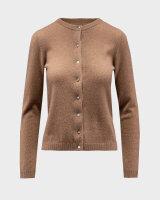 Sweter Stenstroms SIDRA 45010_2855_270 brązowy
