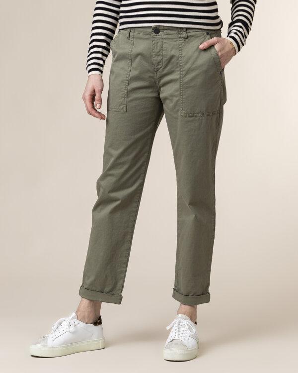 Spodnie Camel Active 4930377025_33 zielony