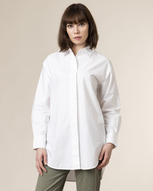 Koszula Camel Active 4S67309710_01 biały