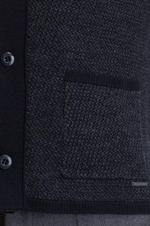 Sweter Bugatti 45515_5 7650_240 czarny