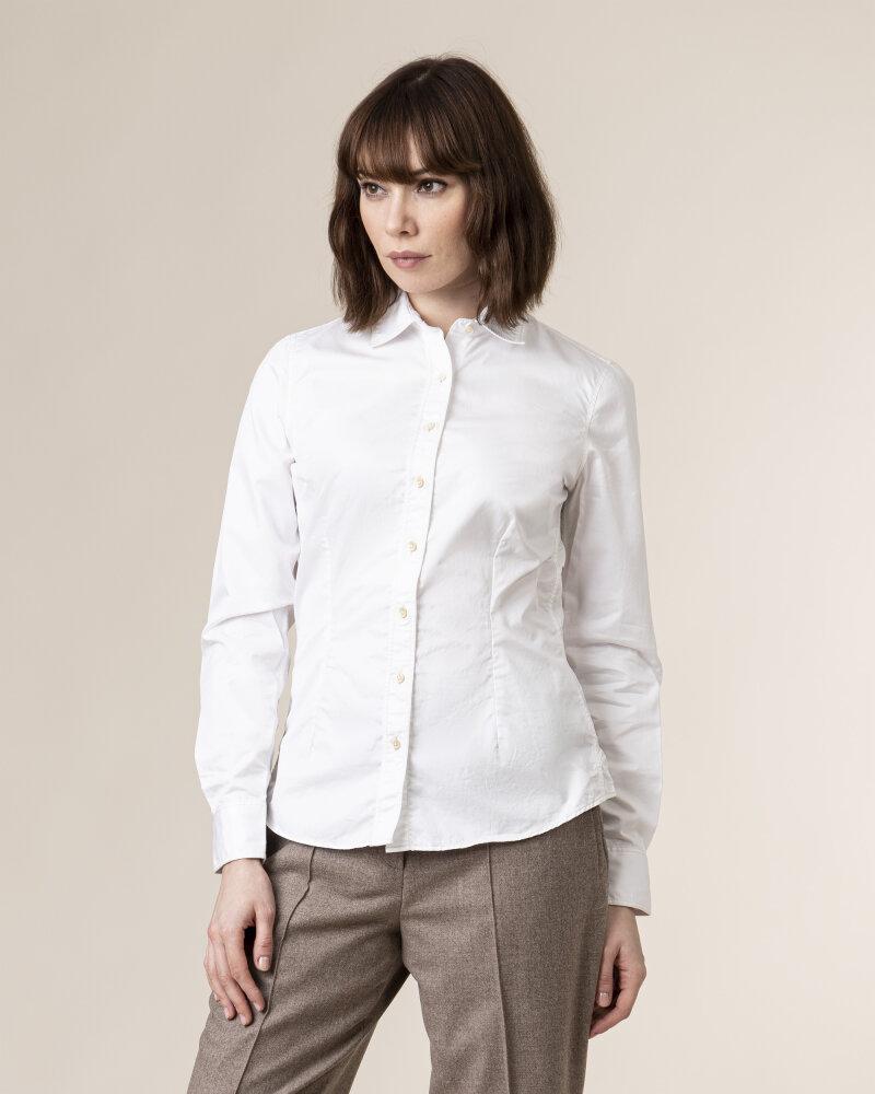 Koszula Stenstroms 361218_1467_000 biały - fot:2