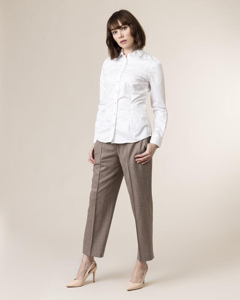 Koszula Stenstroms 361218_1467_000 biały - fot:5