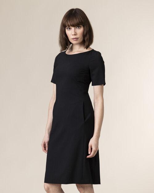 Sukienka Cavaliere 2990001_MOLLIE M_99 czarny