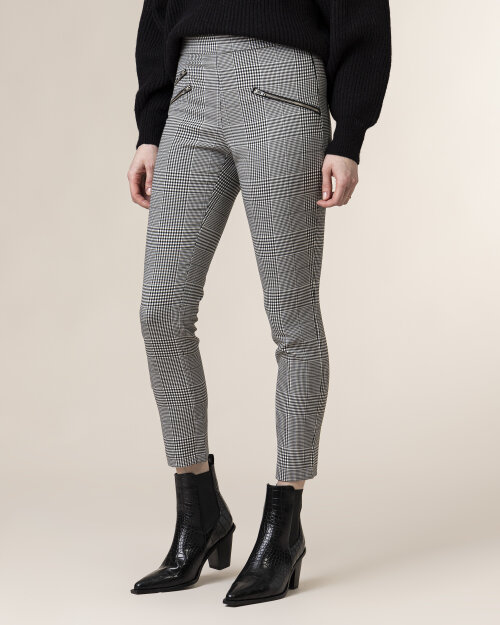 Spodnie One More Story 101510_2100 czarny