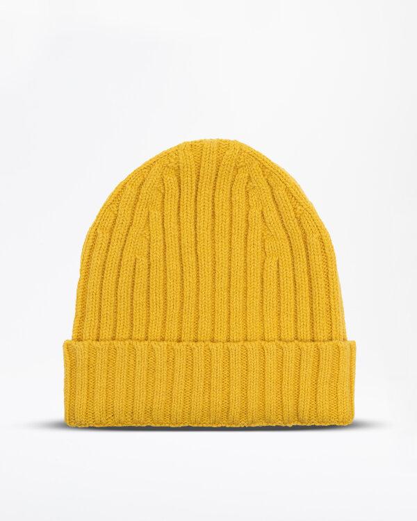 Czapka Stenströms 931113_730 żółty