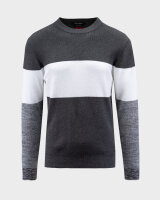 Sweter Roy Robson 091038471007700/01_Z020 szary