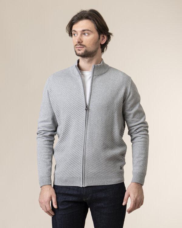 Sweter Pierre Cardin 02551_55869_2600 szary