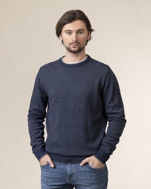 Sweter Navigare NV1029230_329 niebieski