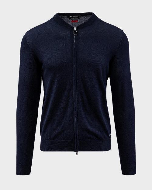 Sweter Roy Robson 091038551008600/01_A401 granatowy