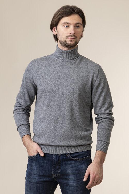 Sweter Redmond 501_70 szary