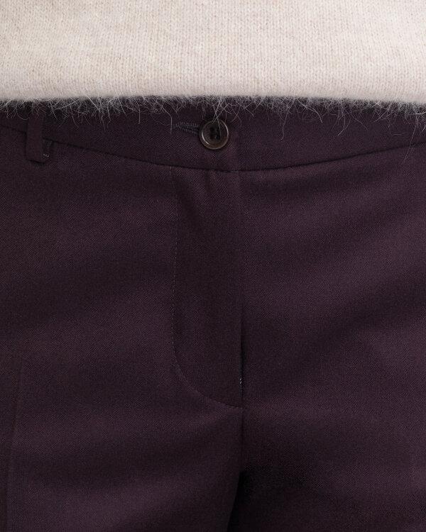Spodnie Cavaliere 20HV19205_Alba_45 fioletowy