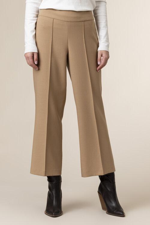 Spodnie Atelier Gardeur FEDORA 600601_19 beżowy