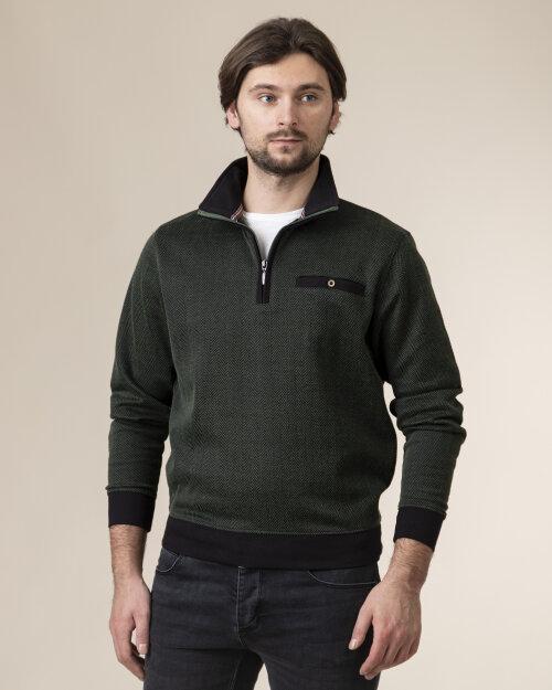 Bluza Redmond 202875600_60 zielony