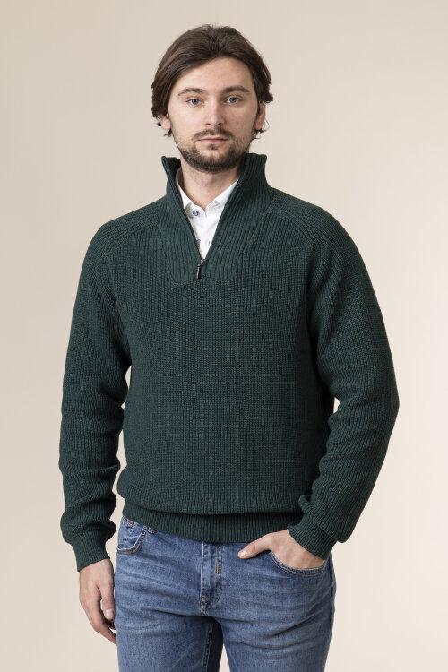 Sweter Redmond 202880600_60 zielony