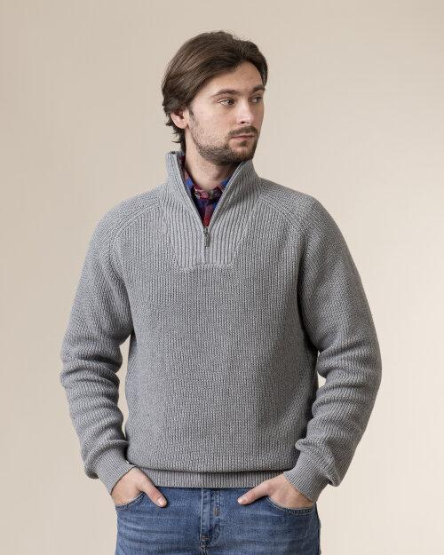 Sweter Redmond 202880600_70 szary
