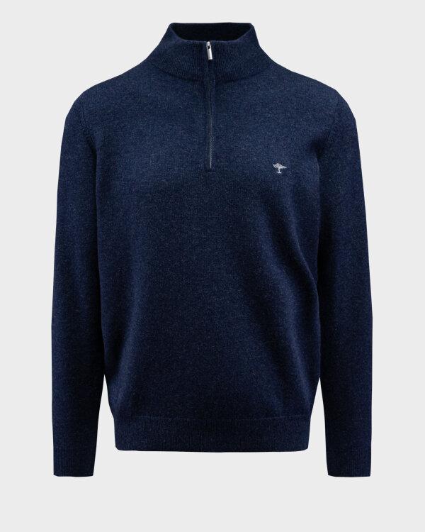 Sweter Fynch-Hatton 1220802_666 niebieski