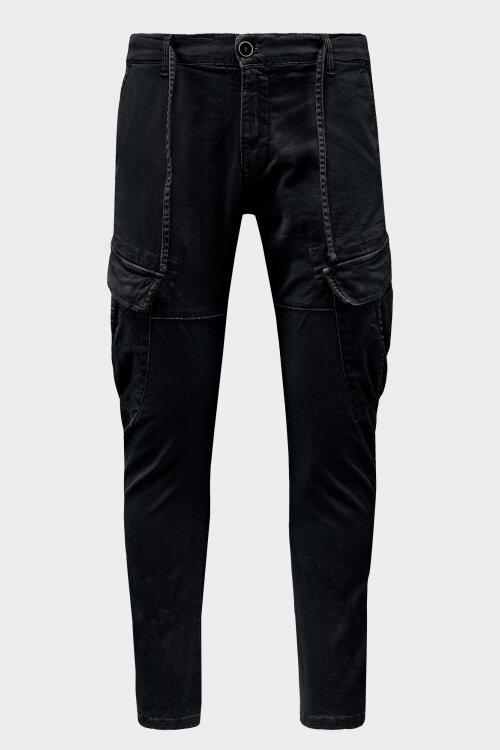 Spodnie Bomboogie PMNAM_GBTW_90 czarny