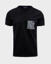 T-Shirt Trussardi Jeans 52T00378_1T003076_K299 czarny