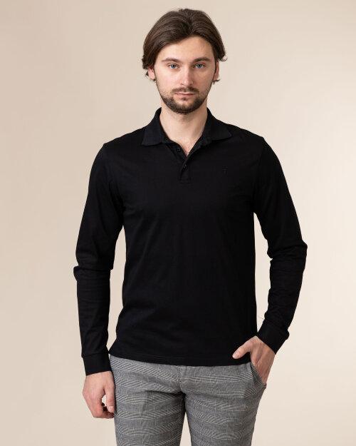 T-Shirt Trussardi  52T00401_1T003602_K299 czarny