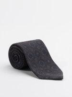 Krawat Stenstroms 913157_001 brązowy