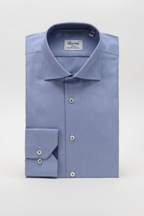 Koszula Stenstroms 784751_2352_110 niebieski