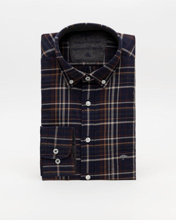 Koszula Fynch-Hatton 12206090_6091 granatowy