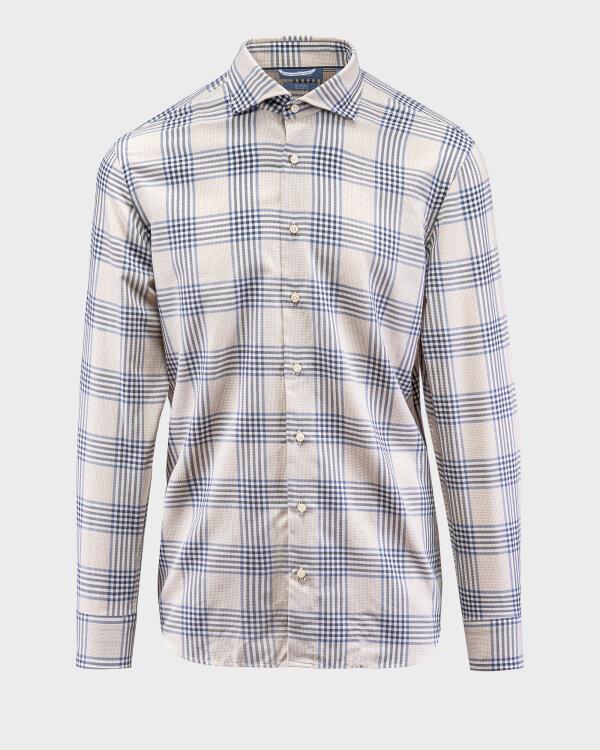 Koszula Pierre Cardin 27254_08448_9016 beżowy