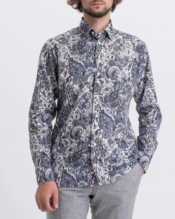 Koszula Eton 1000_00012_15 niebieski