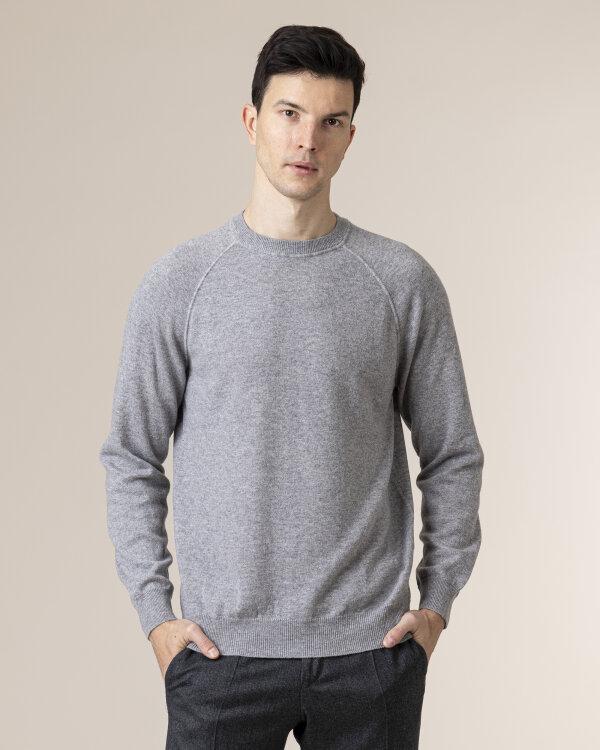 Sweter Fedeli 2UI07009_GREY szary