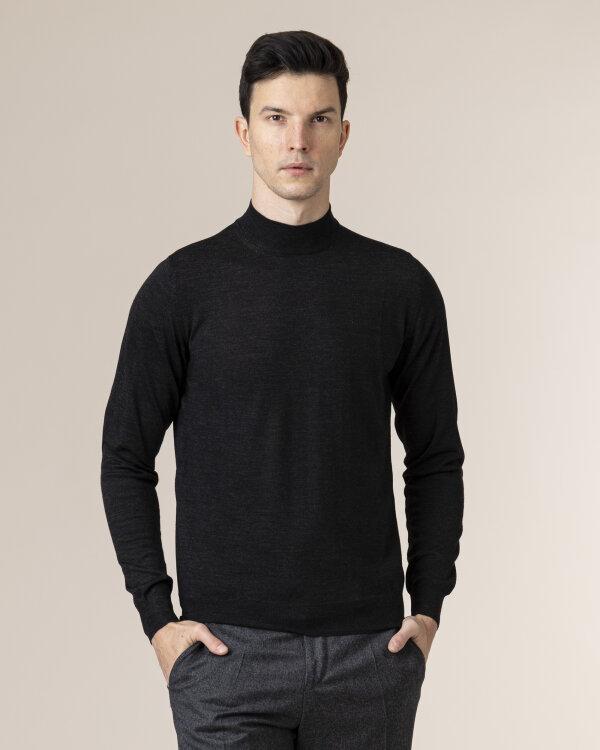 Sweter Fedeli 2UI07981_2 ciemnoszary